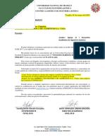 Formato Oficio Académicos 2