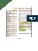 Meseri - Metodo Simplificado de Evaluación de Riesgos Contra Incendios