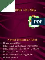 Rapid Malaria Tests