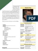 Stephen King - Bibliografia.pdf