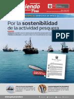 Edicion Especial Derecho de Pesca