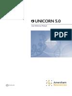 Unicorn User Manual