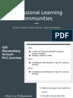 plc action research