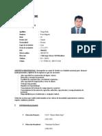 Curriculum Vitae Victor2010[1]