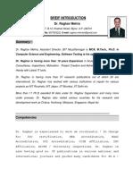 BRIEF INTRODUCTION dr raghav 19 bps.docx