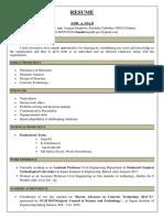 Adil resume_20-3-19