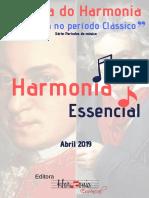 Revista do Harmonia - A música no período clássico Abrl 19