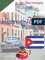 Edições Da Revista Do Harmonia