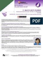 Etologia Oviedo