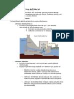 Central Eléctrica PERU