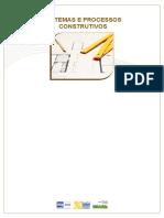 Sistemas e Processos Construtivos