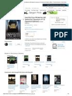 Amazon.com_ Inscrito (Los Misterios Del Detective Saussure Nº 3) (Spanish Edition) EBook_ Trinidad Giachino_ Kindle Store