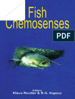 Klaus Reutter-Fish Chemosenses (Teleostean Fish Biology a Comprehensive Examination of Major Taxa)(2005)
