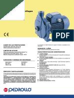 Pedrollo CMP 150