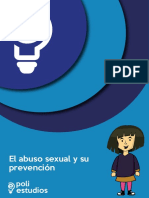 El Abuso Sexual y Su Prevención