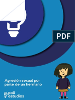 Agresión Sexual Por Parte de Hermanos
