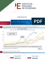 Foro Puno 2018 Logros y Retos Del Desarrollo Económico y Social de Puno Diego Macera