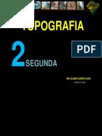 2da Practica de Campo Topo 2019-I