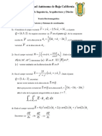 Teoría Electromagnética TAREA 1 2018-1