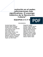 Historia de Cuba Periodo 1990 1999
