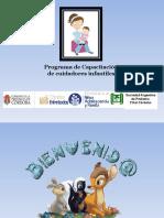 ALTERACIONES DEL DESARROLLO