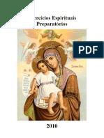 Consagracao a Santissima Virgem Maria