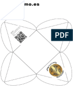 Plantilla Caja Triangulo (1)