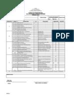 Formato Modelo Portadas, Lapsos , Corregidas