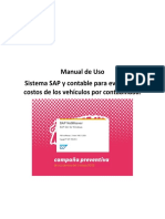Manual de Uso SAP + Costos Contab