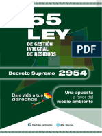 Ley 755 Actualizacion 2018