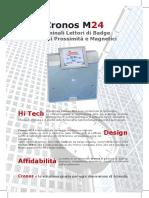 M24 Brochure Cronos