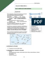 Informe Taller Mecanico