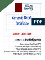 Curso Direito Imobiliario Nova Roma 042016 Modulo 1.pdf
