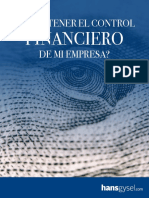 importancia del control financiero