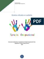 Modelos Utilizados en Pediatría