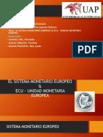 Exposicion Sistema Monetario