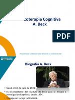 Terapia Cognitiva de Beck