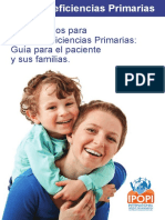 Tratamientos Para Inmunodeficiencias Primarias 2
