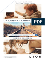 Saroo Brierley - Un Largo Camino a Casa