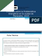 Resultados Encuesta Sobre La Problematica Energetica en La Ciudad de Maracaibo 2019 v.2 (MEDIOS)
