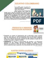 ESTUDIO DE SERVICIOS UNIMINUTO