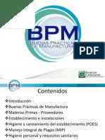 BPM 2019 - Material I