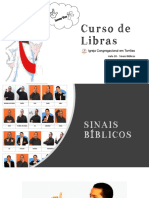 Aula 10 - Sinais Bíblicos (Parte 1)