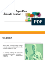 02.- Introduccion Politicas