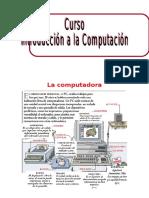 Cartilla Introducción a La Computación