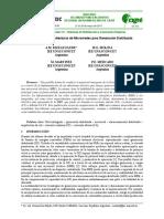 Revisión de arquitecturas de Microrredes para Generación Distribuida