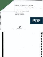 El saber didactico.pdf