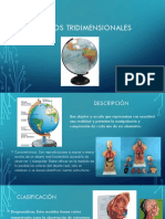 Modelos Tridimensionales y Titeres Marionetas