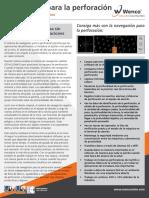 3.- Navegación Para Perforar _Brochure Spanish