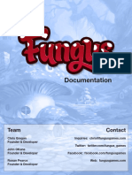 Fungus Documentation